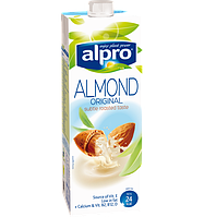 Напиток миндальный , Alpro