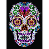 Набор для творчества Sequin Art PICTURE ART Sugar Skull New SA1613, SA1613