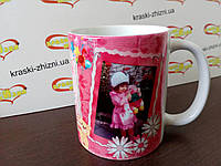 Фото чашка