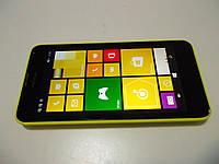 Мобильный телефон  Lumia 630 (Dual Sim)  №4132
