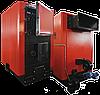 Стальной трёхходовой котел с автоматическим (сухим) золоудаление серии ARS L-MA