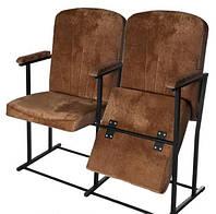 Кресло для актового зала А02