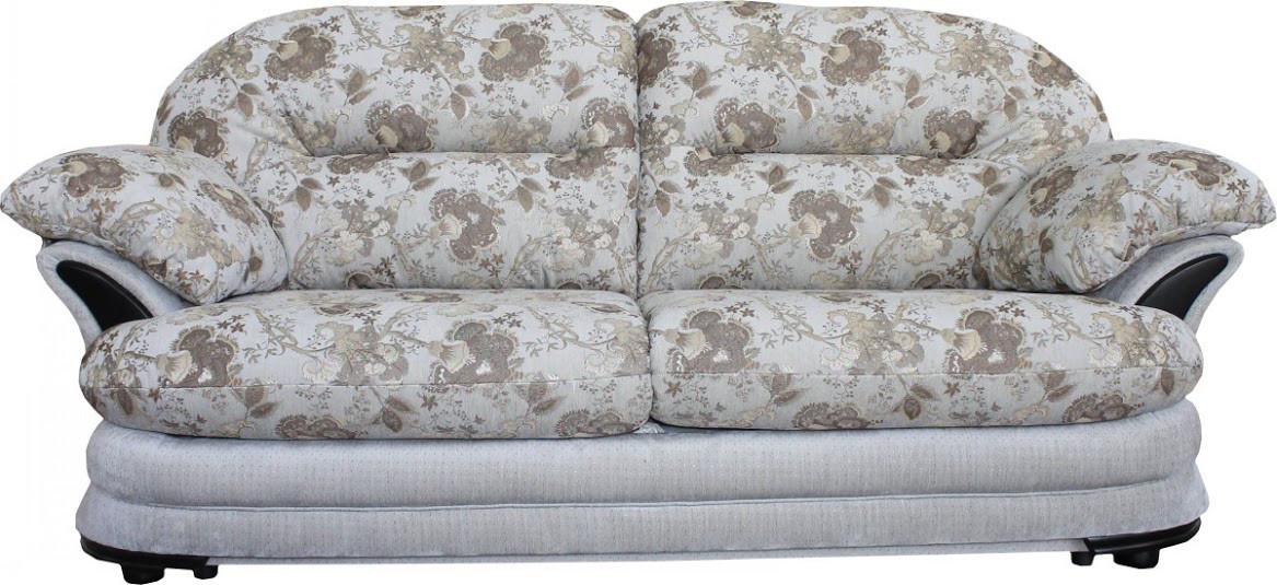 Диван Нью-Йорк, не розкладний диван, м'який диван, меблі в тканини