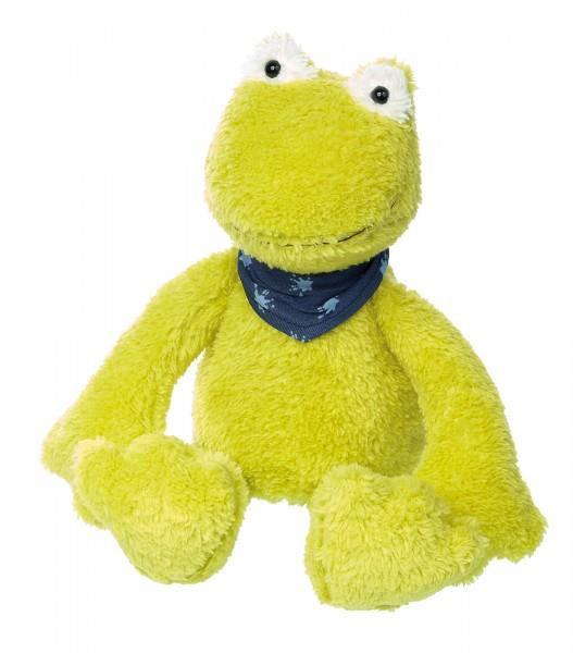 Sigikid - Мягкая игрушка Sweety Лягушонок, 29 см