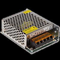 Импульсный блок питания  GV-SPS-C 12V5A-LS(60W) ТМ Green Vision, фото 1
