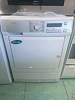 Сушильная машина c тепловым насосом AEG lavatherm 59880 7кг
