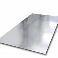 Копия Гладкий лист (оцинкованный) Zn - 0,4 мм , фото 1
