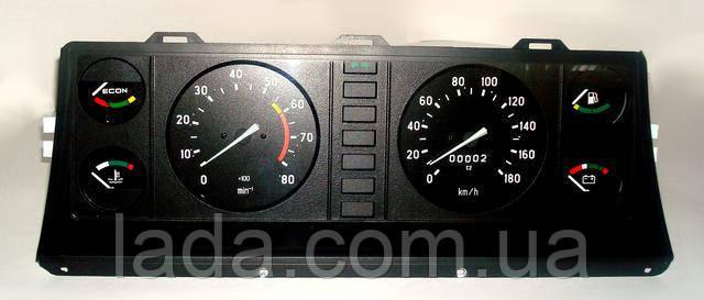 Комбінація приладів АП ВАЗ 2104, ВАЗ 2107, Класика Інжектор
