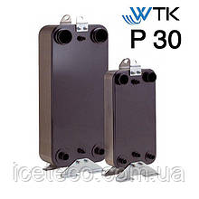 Пластинчатый теплообменник P30-40 EVF WTK