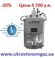 Испаритель KGE (Корея) 50 кг/час - электрический, модель KEV-50-SR, испаритель пропан-бутана, СУГ, СПБТ