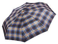 Женский зонт Три Слона Клетка ( полный автомат ) арт.L3803-8, фото 1