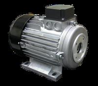 Электродвигатель RAVEL ( 7,0 кВт : 1430 об/мин) с тепловой защитой и полым валом, фото 1