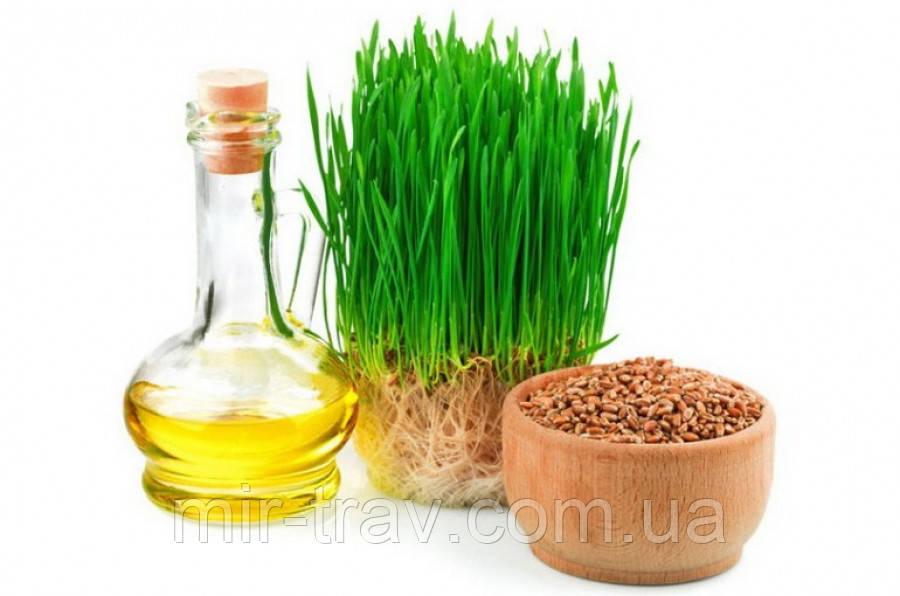 Масло зародышей пшеницы 0.5 л