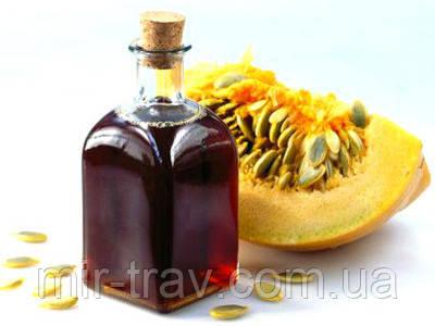 Масло семян тыквы 0.5 л