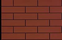Фасадная плитка Cerrad Rot 24,5x6,5 гладкая
