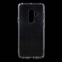 Чехол накладка силиконовый TPU Remax 0.2 мм для Samsung Galaxy S9 Plus прозрачный