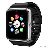 Часы Smart Watch Phone GT08  Телефон Камера