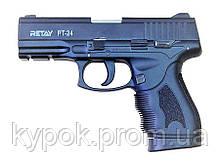 Стартовый пистолет Retay Arms PT-24 Black