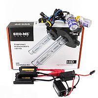 Ксенон SHO-ME Light Pro (Slim) H7 6000 Xenon