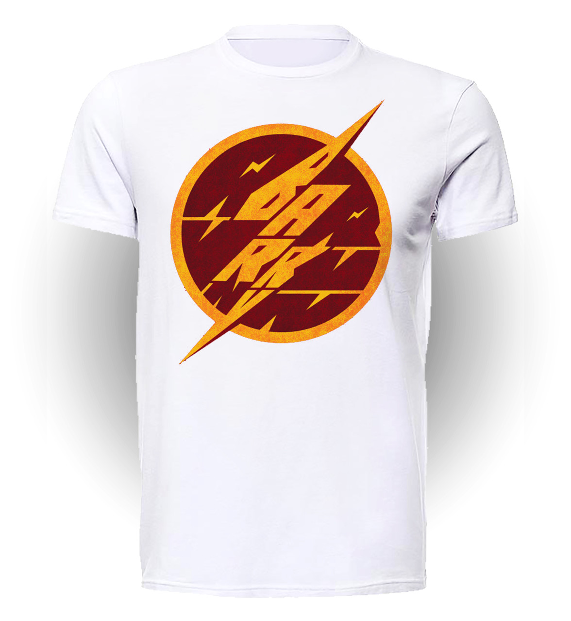 Футболка мужская GeekLand Флэш Flash Барри FL.01.012