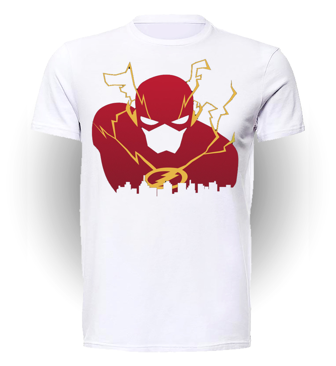 Футболка мужская GeekLand Флэш Flash в городе FL.01.013