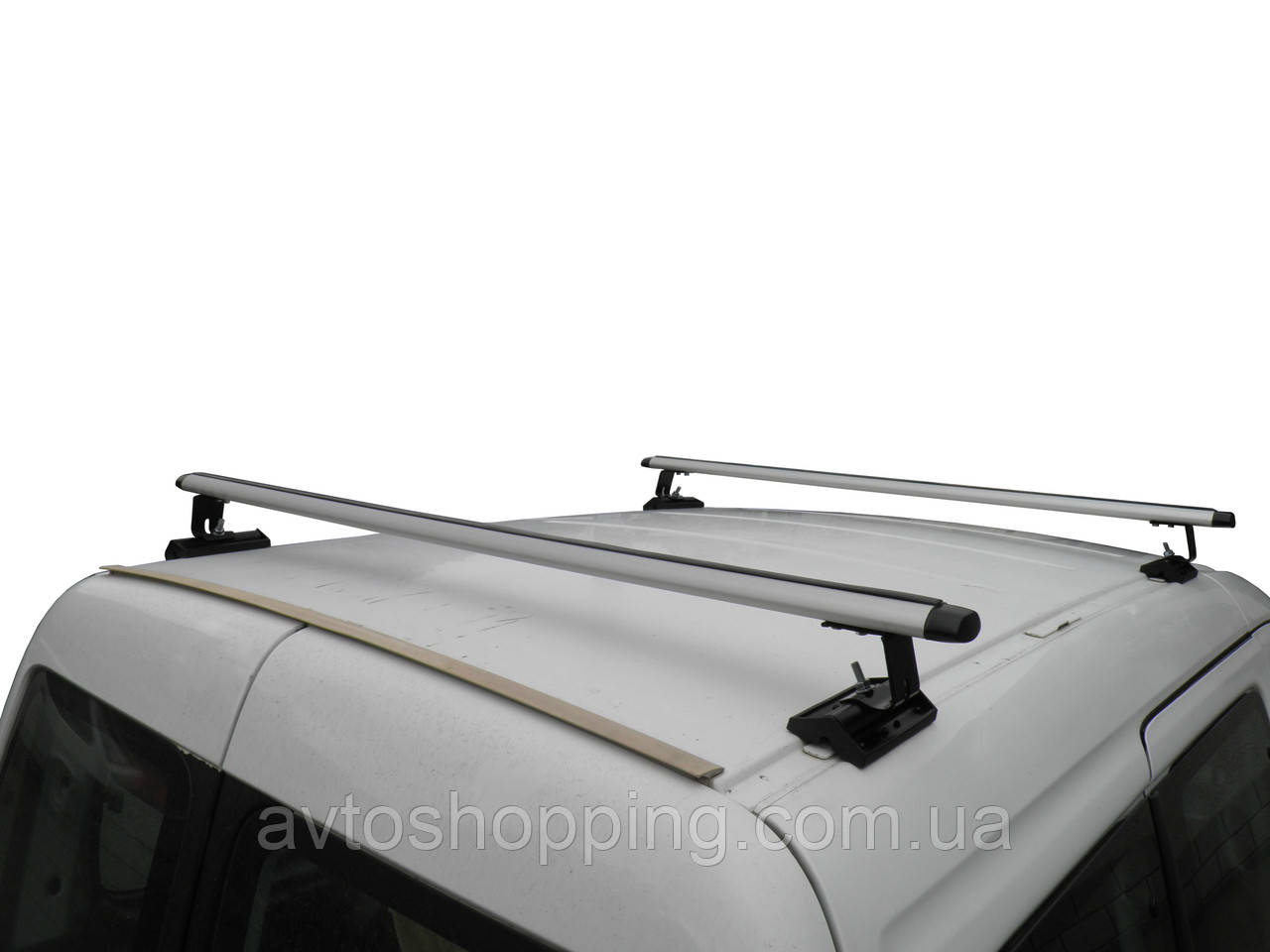 Багажник на дах Citroen Berlingo Аеро