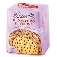 Панеттоне Bauli il Panettone di Verona 1000 г ( Италия)