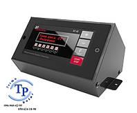 Автоматика твердотопливного котла с автоматической подачей KG Elektronik SP-40