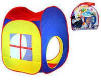 Детская игровая палатка (5001)