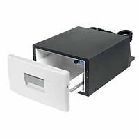 Врезной холодильник WAECO CoolMatic CD-30 Белый, фото 1