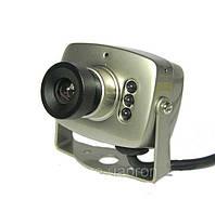 Відеокамера для офісу з мікрофоном 210B