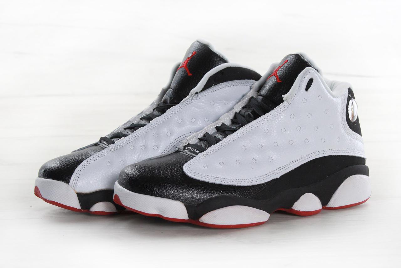 8301f2015574 Мужские Кроссовки Nike AIR JORDAN 13 RETRO (реплика) 42 (реплика) — в  Категории
