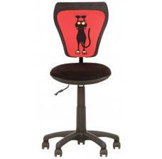 Кресло для детей MINISTYLE GTS без подлокотников ТМ Новый Стиль, фото 2