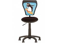 Кресло для детей MINISTYLE GTS без подлокотников ТМ Новый Стиль, фото 3