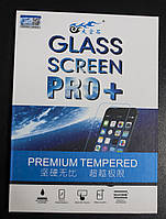 Бронескло для Lenovo Tab A8-50, A5500 (0.3 мм 2,5 D)