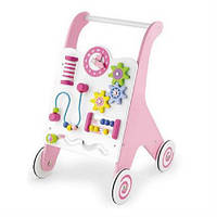 Ходунки-каталка Viga Toys 50178