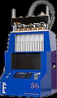 Оборудование (стенд) для очистки форсунок (Триумф S6)