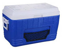 Холодильник пасивного охлаждения Goldenship Термобокс 52л