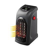 Портативный обогреватель тепловентилятор и термовентилятор Rovus Handy Heater 350W (Хенди Хитер). Код: КГ3218