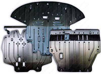 Защита двигателя Полигон Авто для CHERY Beat 1,3 МКПП 2011-