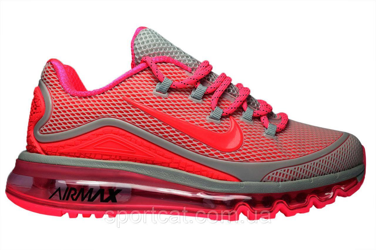 Женские кроссовки Nike Air Max 2018 elite 95 - Интернет-магазин