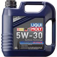 Синтетическое масло Liqui Moly Optimal Synth 5w30 4л