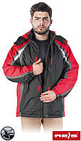 Куртка утепленная рабочая Reis Польша (спецодежда зимняя) ROGER BCS