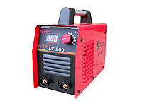 Сварочный инверторный аппарат EDON MMA LV 200