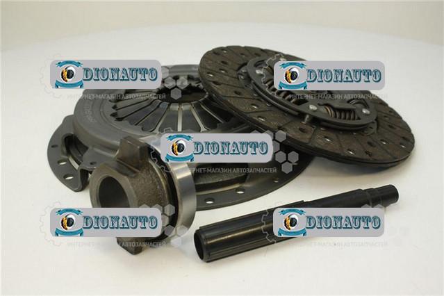 Комплект сцепления 406 дв AURORA ГАЗ-2217 (Соболь) (24-1601180-02)