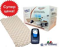 Противопролежневый ячеистый матрац GMA5 + GM3300/T с компрессором, GMA5, Gi-emme, Италия