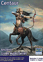 Ancient Greek Myths Series. Centaur. 1/24 MASTER BOX 24023