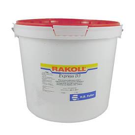 Водостойкий клей RAKOLL Express D3 10кг
