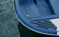 Противоскользящая лента на бортики катера