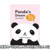 TONYMOLY Panda's Dream Eye Patch маска - патчи от темных кругов